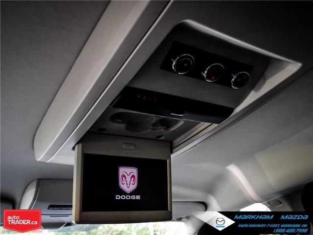 2010 Dodge Grand Caravan SE (Stk: Q190695A) in Markham - Image 24 of 25