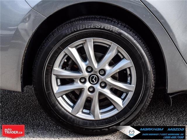 2016 Mazda Mazda3 GS (Stk: D190636A) in Markham - Image 3 of 27