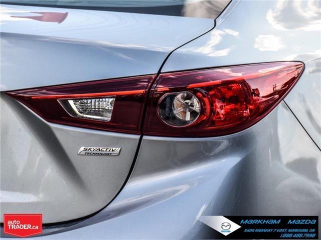 2016 Mazda Mazda3 GS (Stk: D190636A) in Markham - Image 6 of 27