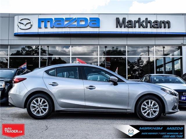 2016 Mazda Mazda3 GS (Stk: D190636A) in Markham - Image 8 of 27