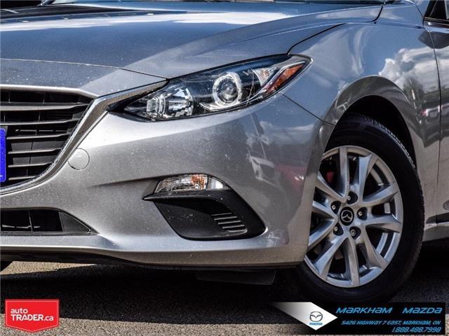 2016 Mazda Mazda3 GS (Stk: D190636A) in Markham - Image 9 of 27