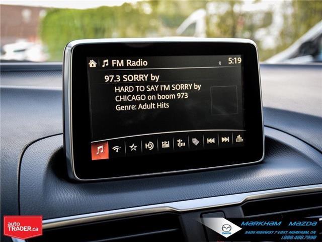 2016 Mazda Mazda3 GS (Stk: D190636A) in Markham - Image 17 of 27