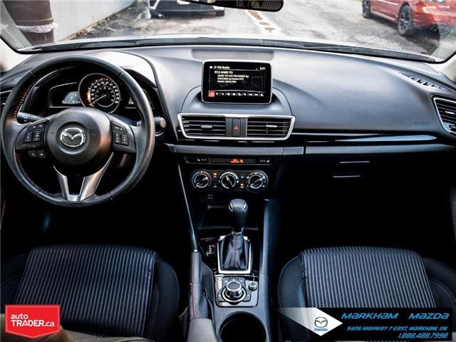 2016 Mazda Mazda3 GS (Stk: D190636A) in Markham - Image 21 of 27