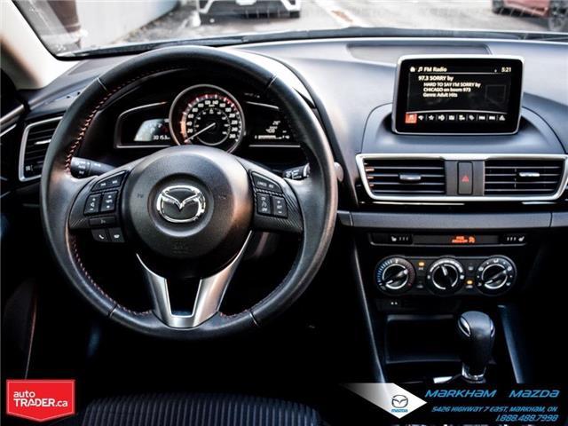 2016 Mazda Mazda3 GS (Stk: D190636A) in Markham - Image 22 of 27