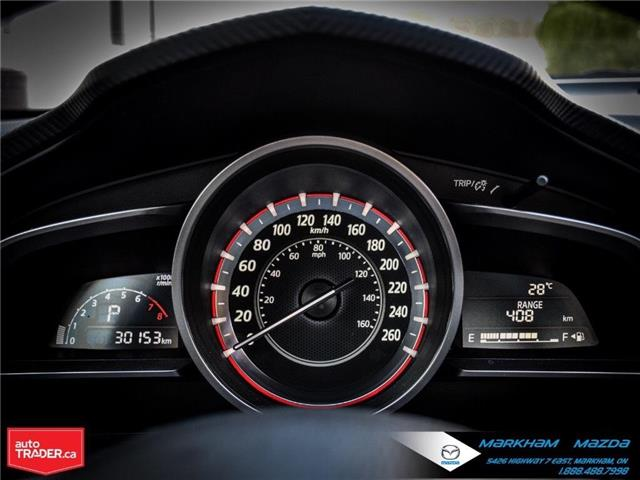 2016 Mazda Mazda3 GS (Stk: D190636A) in Markham - Image 24 of 27