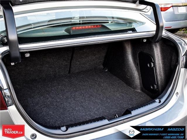 2016 Mazda Mazda3 GS (Stk: D190636A) in Markham - Image 27 of 27