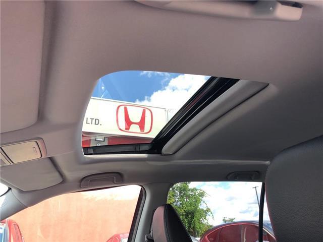 2017 Honda Pilot EX-L Navi (Stk: 58400A) in Scarborough - Image 24 of 27
