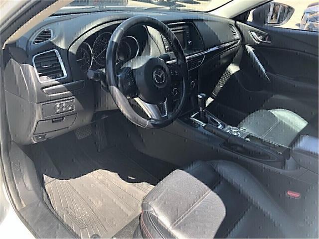 2014 Mazda MAZDA6 GT (Stk: 81667A) in Toronto - Image 2 of 17