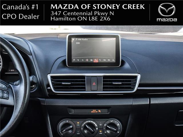 2016 Mazda Mazda3 GX GX at $14798 for sale in Hamilton