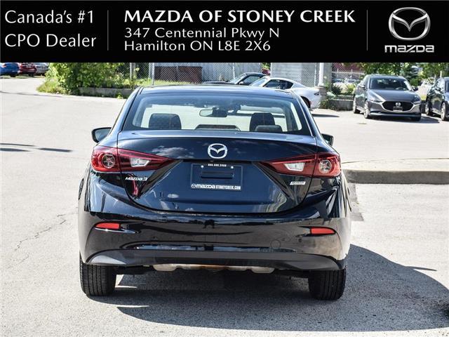 2016 Mazda Mazda3 GX (Stk: SU1323) in Hamilton - Image 5 of 23