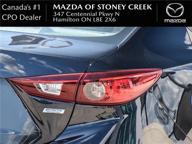 2016 Mazda Mazda3 GX (Stk: SU1323) in Hamilton - Image 7 of 23