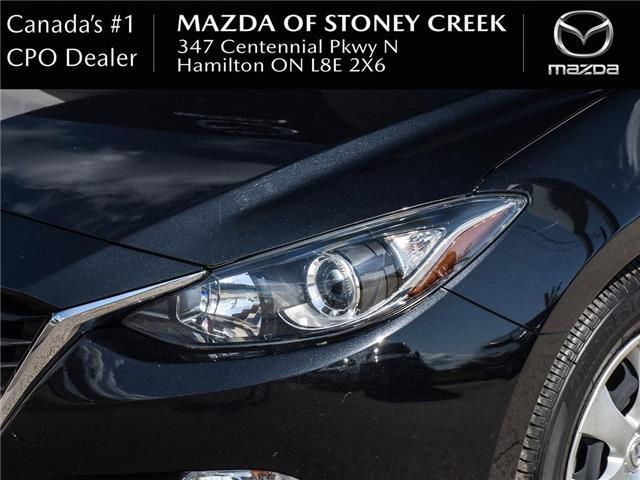 2016 Mazda Mazda3 GX (Stk: SU1323) in Hamilton - Image 9 of 23