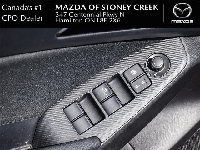 2016 Mazda Mazda3 GX (Stk: SU1323) in Hamilton - Image 11 of 23