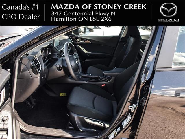 2016 Mazda Mazda3 GX (Stk: SU1323) in Hamilton - Image 13 of 23