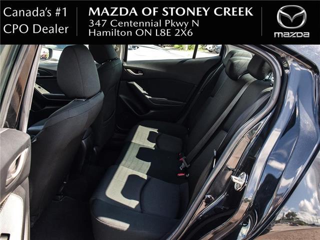 2016 Mazda Mazda3 GX (Stk: SU1323) in Hamilton - Image 14 of 23