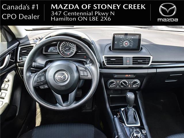 2016 Mazda Mazda3 GX (Stk: SU1323) in Hamilton - Image 15 of 23