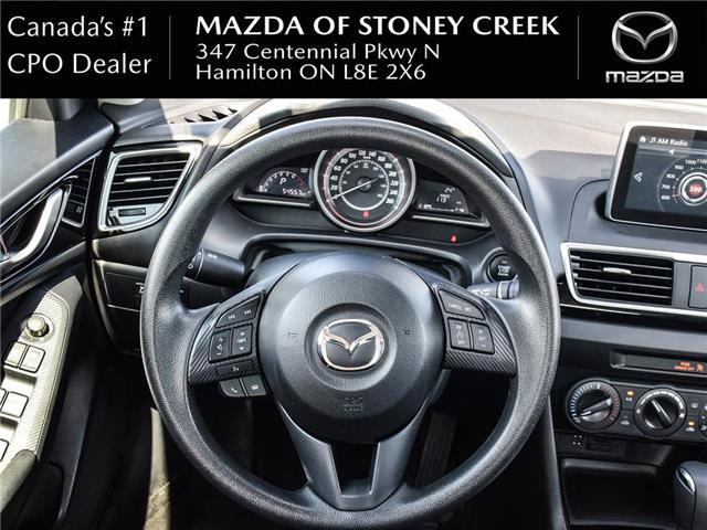 2016 Mazda Mazda3 GX (Stk: SU1323) in Hamilton - Image 16 of 23