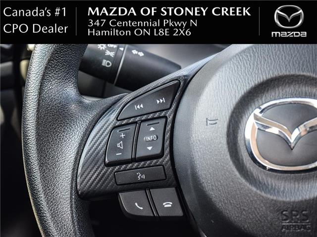 2016 Mazda Mazda3 GX (Stk: SU1323) in Hamilton - Image 18 of 23