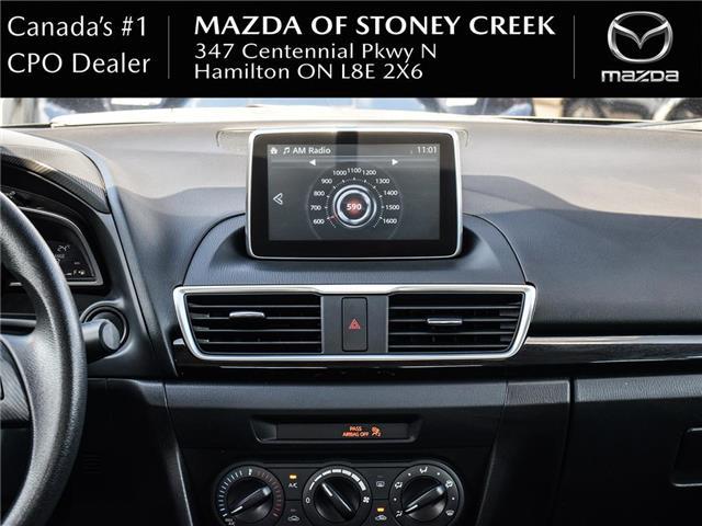 2016 Mazda Mazda3 GX (Stk: SU1323) in Hamilton - Image 21 of 23