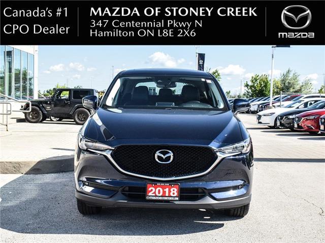 2018 Mazda CX-5 GT (Stk: SR1321) in Hamilton - Image 2 of 23