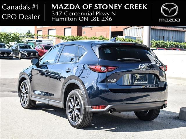 2018 Mazda CX-5 GT (Stk: SR1321) in Hamilton - Image 4 of 23