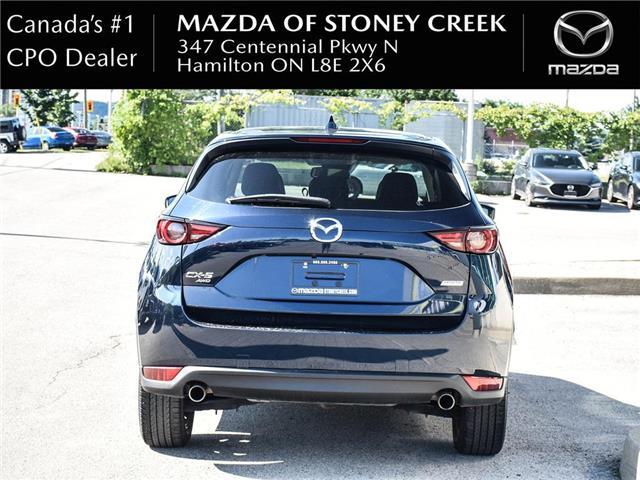 2018 Mazda CX-5 GT (Stk: SR1321) in Hamilton - Image 5 of 23