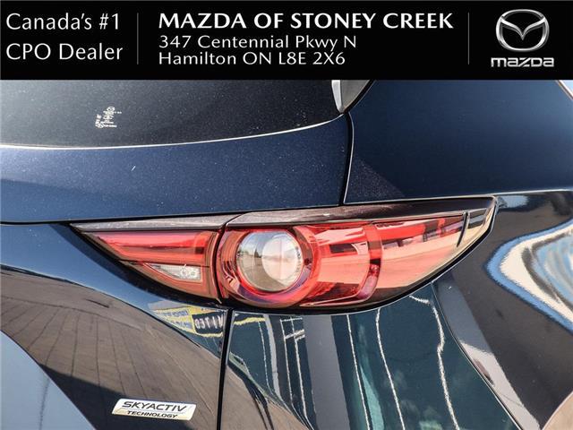 2018 Mazda CX-5 GT (Stk: SR1321) in Hamilton - Image 7 of 23