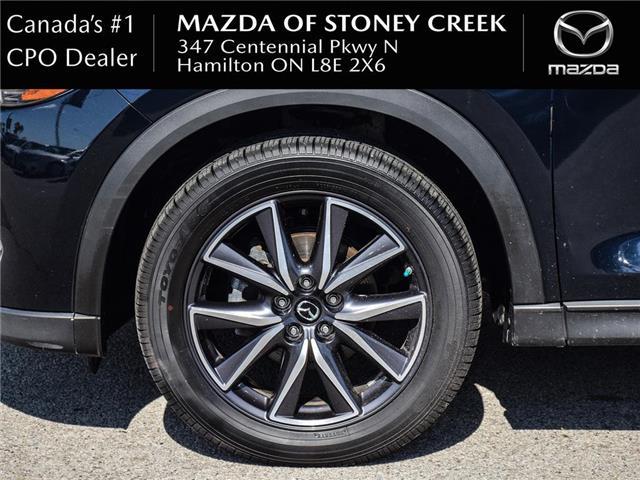 2018 Mazda CX-5 GT (Stk: SR1321) in Hamilton - Image 8 of 23