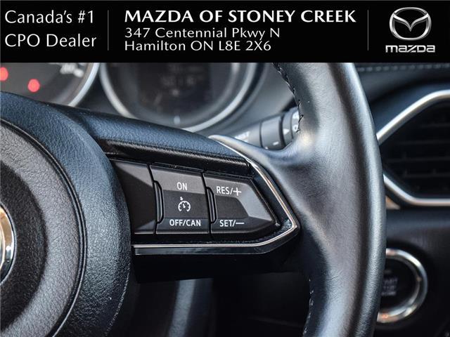 2018 Mazda CX-5 GT (Stk: SR1321) in Hamilton - Image 19 of 23