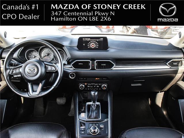 2018 Mazda CX-5 GT (Stk: SR1321) in Hamilton - Image 20 of 23