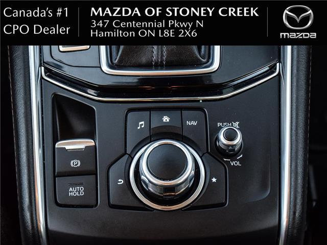 2018 Mazda CX-5 GT (Stk: SR1321) in Hamilton - Image 22 of 23