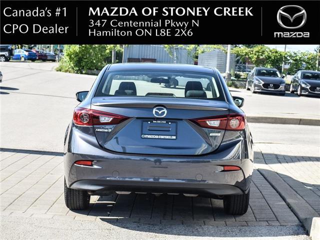 2015 Mazda Mazda3 GS (Stk: SU1312) in Hamilton - Image 5 of 23