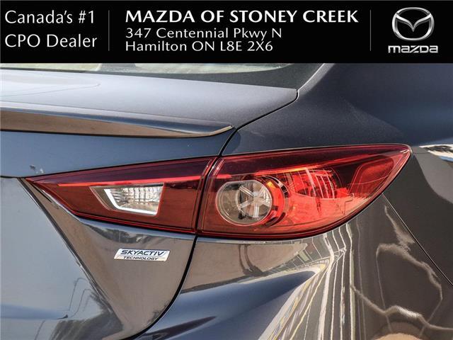 2015 Mazda Mazda3 GS (Stk: SU1312) in Hamilton - Image 7 of 23