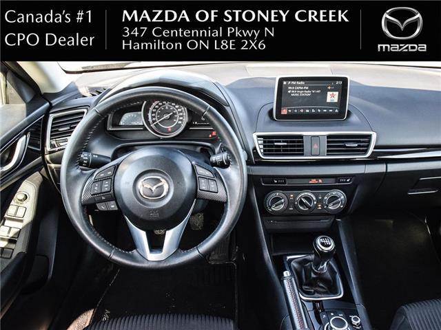 2015 Mazda Mazda3 GS (Stk: SU1312) in Hamilton - Image 15 of 23