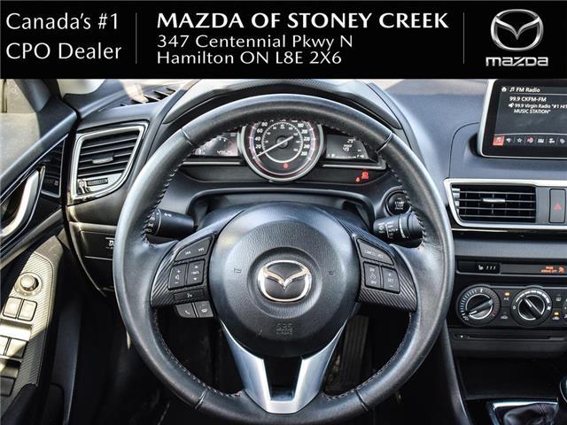 2015 Mazda Mazda3 GS (Stk: SU1312) in Hamilton - Image 16 of 23