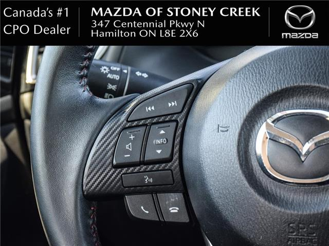 2015 Mazda Mazda3 GS (Stk: SU1312) in Hamilton - Image 18 of 23