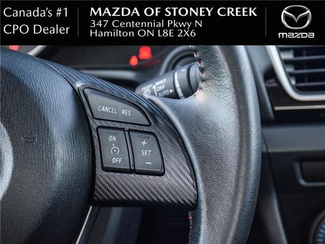 2015 Mazda Mazda3 GS (Stk: SU1312) in Hamilton - Image 19 of 23