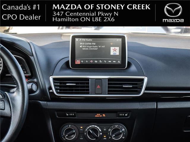 2015 Mazda Mazda3 GS (Stk: SU1312) in Hamilton - Image 21 of 23