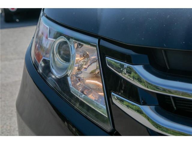 2015 Honda Odyssey EX (Stk: p1229) in Gatineau - Image 9 of 28
