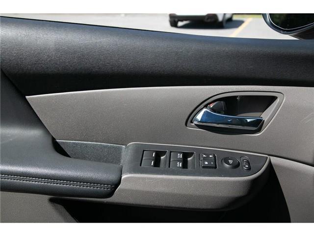 2015 Honda Odyssey EX (Stk: p1229) in Gatineau - Image 14 of 28
