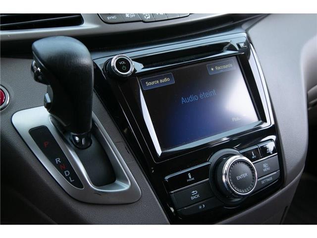 2015 Honda Odyssey EX (Stk: p1229) in Gatineau - Image 18 of 28