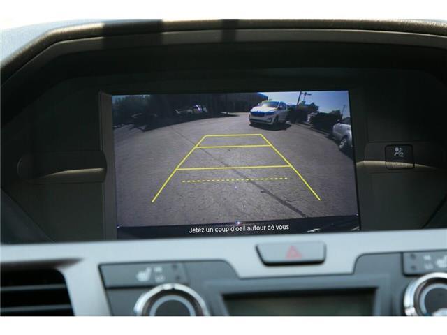 2015 Honda Odyssey EX (Stk: p1229) in Gatineau - Image 19 of 28