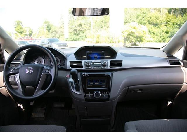 2015 Honda Odyssey EX (Stk: p1229) in Gatineau - Image 23 of 28