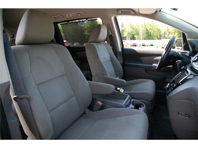 2015 Honda Odyssey EX (Stk: p1229) in Gatineau - Image 25 of 28