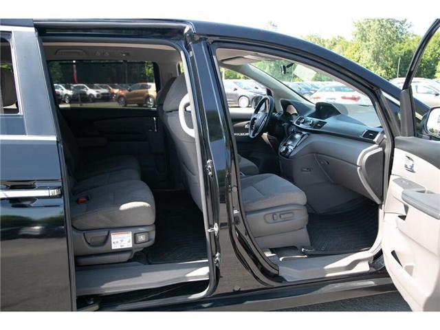 2015 Honda Odyssey EX (Stk: p1229) in Gatineau - Image 26 of 28