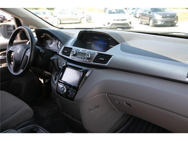 2015 Honda Odyssey EX (Stk: p1229) in Gatineau - Image 27 of 28