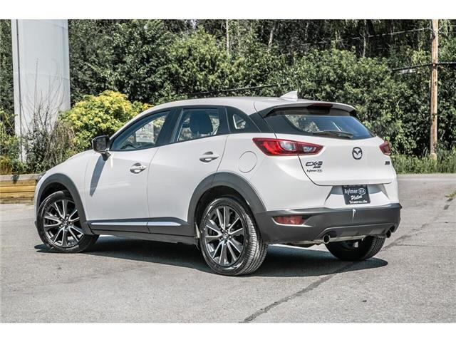 2017 Mazda CX-3 GT (Stk: 20213A) in Gatineau - Image 4 of 30