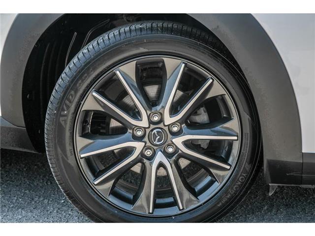 2017 Mazda CX-3 GT (Stk: 20213A) in Gatineau - Image 6 of 30