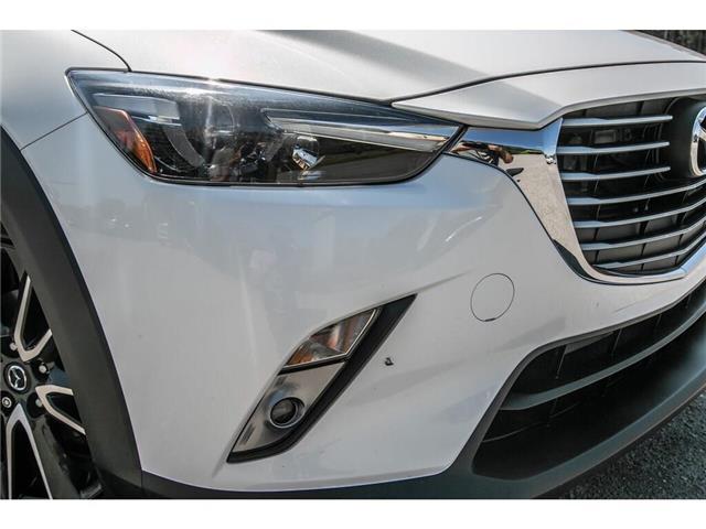2017 Mazda CX-3 GT (Stk: 20213A) in Gatineau - Image 8 of 30