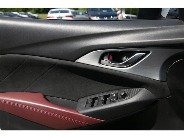 2017 Mazda CX-3 GT (Stk: 20213A) in Gatineau - Image 15 of 30